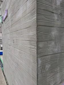 杉板木目転写造形3