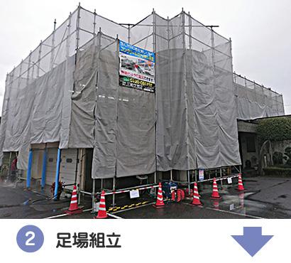 施工の流れ2