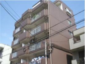 名古屋市南区 RCマンション 外壁塗装・屋上防水