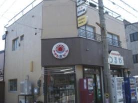 名古屋市南区T様邸(RC造) 外壁塗装