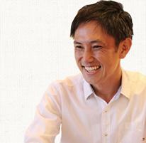代表 斉藤 努